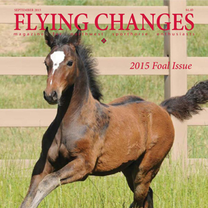 – Flying Changes Magazine